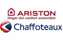 Logo ARISTON THERMO GROUP