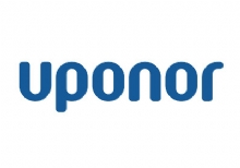 Logo UPONOR HISPANIA, S.A.U